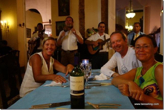 Restaurant Sol y Son