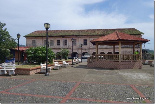 Panama Portobelo