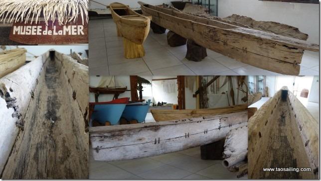 Hane - Musée de la Mer